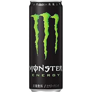 アサヒ飲料 モンスターエナジー355ml