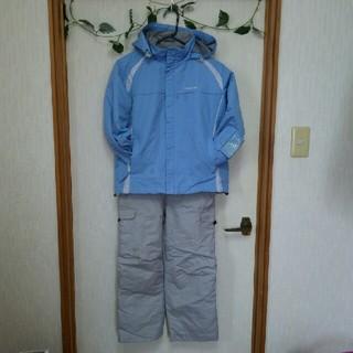 mistral  スキーウェア140(125~145)(ウエア)