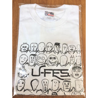 Tシャツ 水溜りボンド カンタ U-FES(その他)