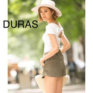 デュラス(DURAS)の DURAS(Tシャツ(半袖/袖なし))
