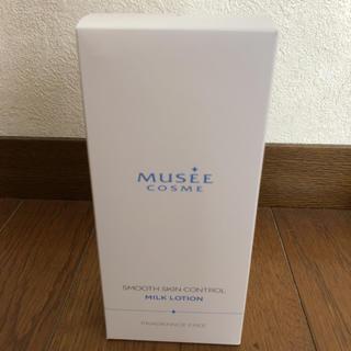 ミュゼ ミルクローション 無香料(ボディローション/ミルク)