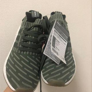 アディダス(adidas)のadidas スニーカー 22センチ(スニーカー)