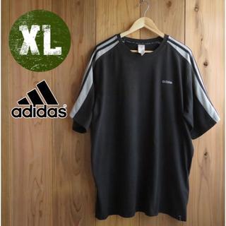 アディダス(adidas)のIBTP48/XLサイズ/adidas アディダス Tシャツ(Tシャツ/カットソー(半袖/袖なし))