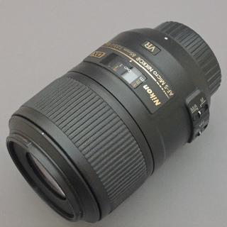 ニコン(Nikon)のニコン AF-S DX85mmF3.5G VR MICRO(レンズ(単焦点))