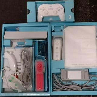 Wii - Wii本体 ラストストーリー スペシャルパック  + ソフト2本