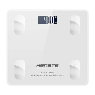 !! 体重計 体組成計 体脂肪計 ボディスケール 高精度スマートスケール 180(体重計)