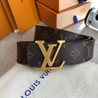 ルイヴィトン(LOUIS VUITTON)の大人気  Louis Vuitton  ベルト 110cm(ベルト)