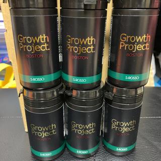 新品 ボストンサプリ Growth Project 6本セット(スカルプケア)