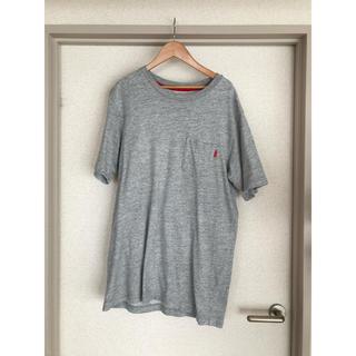 シュプリーム(Supreme)の半袖カットソー(Tシャツ/カットソー(半袖/袖なし))