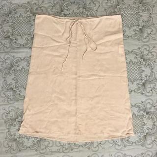 ツモリチサト(TSUMORI CHISATO)のツモリチサト creperie スカート(ひざ丈スカート)