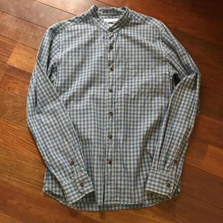 アーバンリサーチ(URBAN RESEARCH)のアーバンリサーチチェックシャツ(シャツ)