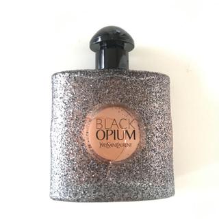 サンローラン(Saint Laurent)のイブサンローラン ブラック オピウム ミニサイズ(香水(女性用))