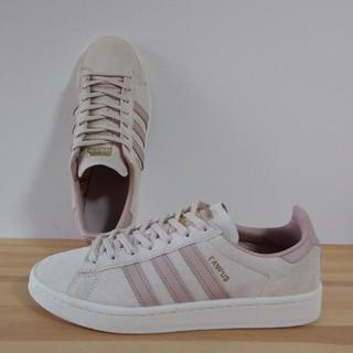 アディダス(adidas)のadidas / campus desert / pink beige(スニーカー)
