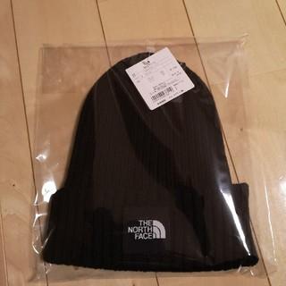 THE NORTH FACE - 新品 ニット帽 ブラック