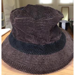 ニューヨークハット(NEW YORK HAT)のハット NEWYORK HAT アメリカ製(ハット)