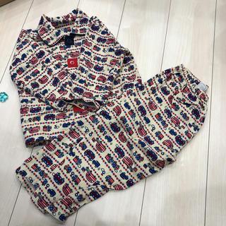 男の子 パジャマ 110