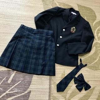 キャサリンコテージ(Catherine Cottage)の美品  卒業式 女の子 スーツ(ドレス/フォーマル)