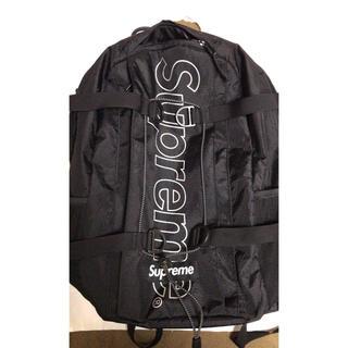 シュプリーム(Supreme)のsupreme back pack(バッグパック/リュック)