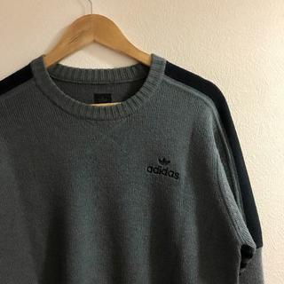 アディダス(adidas)のadidas Originals アディダスオリジナルス セーター ニット(ニット/セーター)