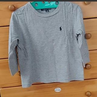 ラルフローレン(Ralph Lauren)のUSED♪ラルフローレン 長袖Tシャツ90(Tシャツ/カットソー)