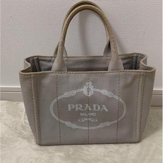 プラダ(PRADA)のプラダ カナパ Sサイズ(トートバッグ)