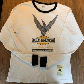 ネイバーフッド(NEIGHBORHOOD)のNEIGHBORHOOD(SVG ARCHIVES) ロンT サイズS(Tシャツ/カットソー(七分/長袖))