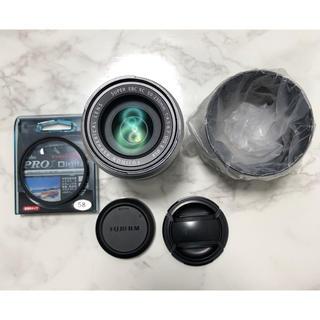 フジフイルム(富士フイルム)のfujifilm  XC50-230mm F4.5-6.7 OIS Ⅱ (レンズ(ズーム))