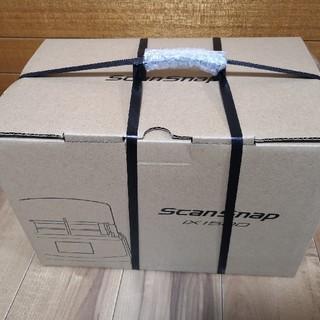 フジツウ(富士通)のscansnap ix1500 新品未開封(PC周辺機器)