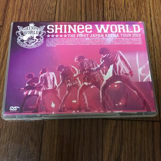 シャイニー(SHINee)の最終値下げSHINee THE FIRST JAPAN TOUR 2012 (K-POP/アジア)