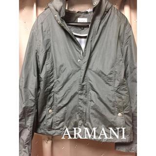 アルマーニ コレツィオーニ(ARMANI COLLEZIONI)のARMANI COLLEZIONI ジャケット(ブルゾン)