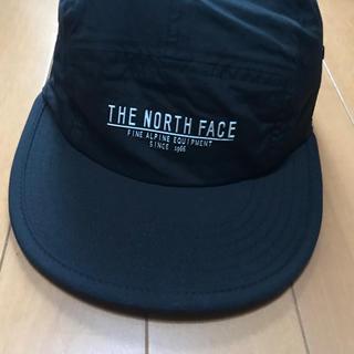 ザノースフェイス(THE NORTH FACE)のTHE  NORTH  FACEジェットキャップ F(キャップ)