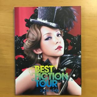 安室奈美恵 DVD♡BEST FICTION TOUR(ミュージック)
