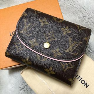 ルイヴィトン(LOUIS VUITTON)の【Nana♡ さま専用】美品 LOUIS VUITTON ルイヴィトン 財布(財布)