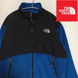 ザノースフェイス(THE NORTH FACE)のThe north face denari jacket(ブルゾン)