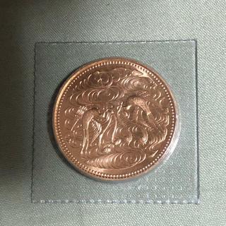 在位60年記念10万円金貨(貨幣)