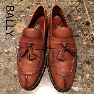 バリー(Bally)のBALLY バリー  タッセルローファー [ドレス・ビジネス](ドレス/ビジネス)