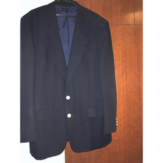 クリスチャンオジャール(CHRISTIAN AUJARD)のクリスチャンオジャール☆紺ブレ(テーラードジャケット)