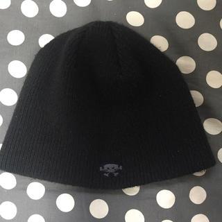 ネイバーフッド(NEIGHBORHOOD)のニット帽 ネイバーフッド ビーニー(ニット帽/ビーニー)