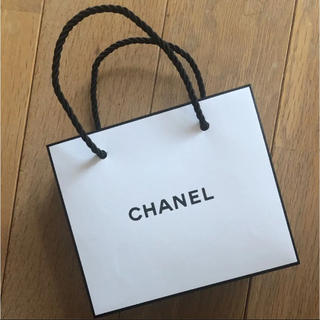シャネル(CHANEL)のシャネル  紙袋 ショッパー  (ショップ袋)