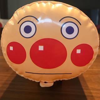 バンダイ(BANDAI)のそれいけアンパンマン アンパンマン号風船カート(お風呂のおもちゃ)