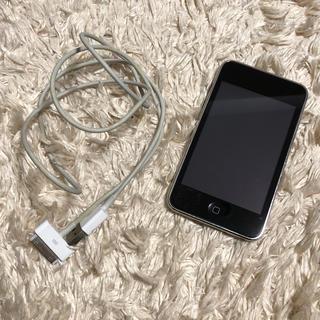 アイポッドタッチ(iPod touch)のiPod touch 3世代 32GB (ポータブルプレーヤー)