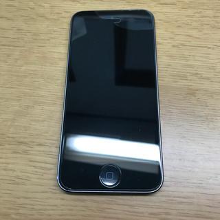 アイポッドタッチ(iPod touch)のiPod touch 5世代 16GB(スマートフォン本体)