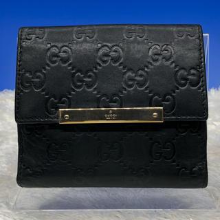 グッチ(Gucci)のグッチ GUCCI 折り財布 お買い得(財布)