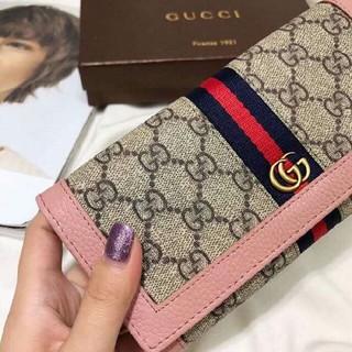 グッチ(Gucci)のGUCCI 476018(財布)