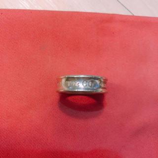 ティファニー(Tiffany & Co.)のリング ティファニー 指輪  tiffany & co 17号(リング(指輪))