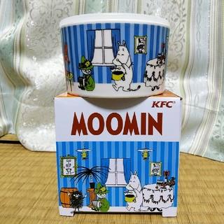 ムーミン小鉢(容器)
