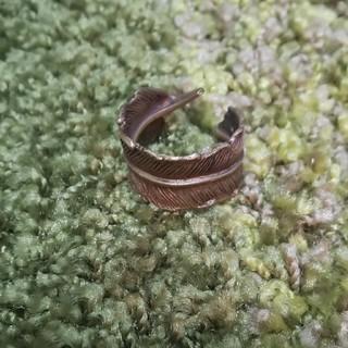 エムコーエン(M.Cohen)のエムコーエン フェザーリング メンズ(リング(指輪))