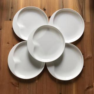 コレール(CORELLE)のコレール 白皿 26㎝  (食器)