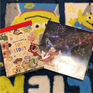 ディズニー(Disney)のディズニーストア メモ帳♪(ノート/メモ帳/ふせん)