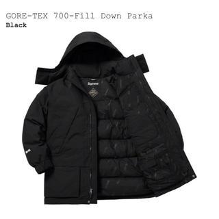 シュプリーム(Supreme)のGORE-TEX 700-Fill Down Parka(ダウンジャケット)